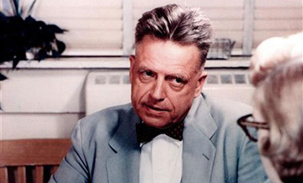 Alfred Kinsey