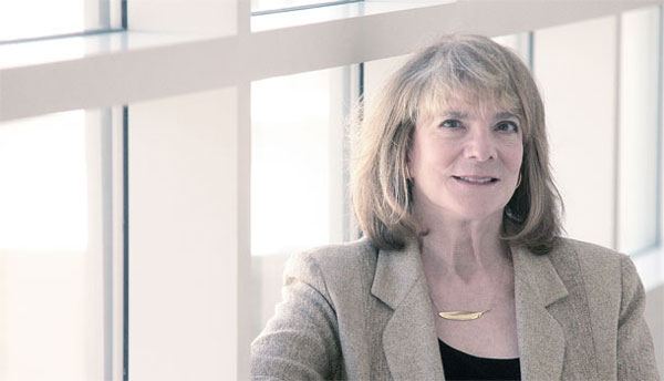Elizabeth Loftus Photo