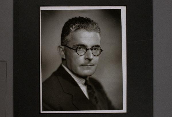 John Watson Psychologist