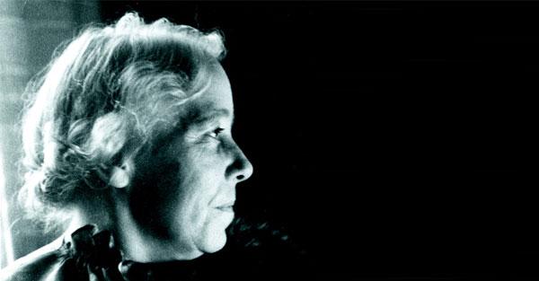 Karen Horney Psychologist