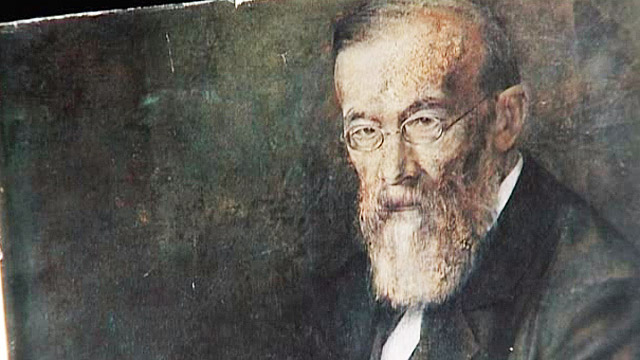 Wilhelm Wundt : biography
